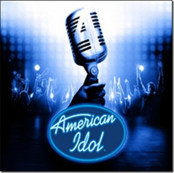 american idol logo template. hair American idol 2010: Final